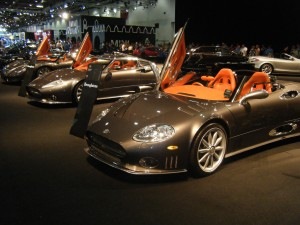 Spyker
