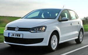 VW Polo Car of the Year 2010